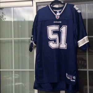 Cowboy jersey size 2XL